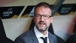 Hält die Sperre für David Abraham für angemessen: Eintracht-Sportvorstand Fredi Bobic