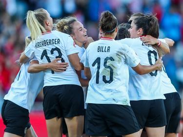 Zuletzt durfte ein 3:0 Sieg über Nordmazedonien bejubelt werden
