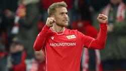 Sebastian Andersson überzeugte auch gegen Köln