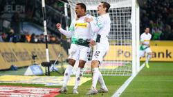 Krönen die Gladbacher ihre starke Hinrunde gegen Berlin?