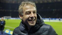 Jürgen Klinsmann ist erfreut über die Investoren-Gelder