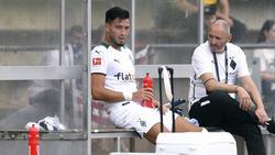 Ramy Bensebaini bleibt Gladbach wohl erhalten