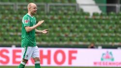 Dem SV Werder Bremen droht Ärger wegen Davy Klaassen
