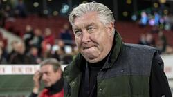 Dieter Schatzschneider erwartet, dass Simon Terodde vom FC Schalke 04 seinen Rekord knackt