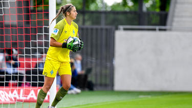 Lena Pauels fehlt Werder Bremen verletzungsbedingt