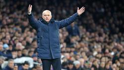 José Mourinho muss bis Saisonende auf Harry Kane und Heung-Min Son verzichten
