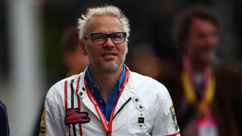 Jacques Villeneuve: Hat der Weltmeister der Saison 1997 die DTM im Visier?