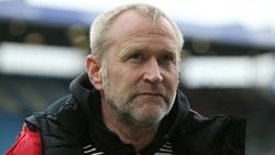 Kiels Sport-Geschäftsführer Uwe Stöver