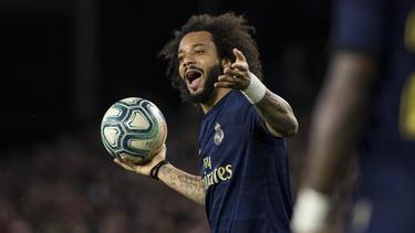 Marcelo podría acabar jugando en el Calcio.