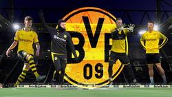 Vier BVB-Talente sind bislang noch außen vor