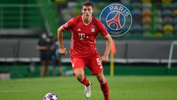 Benjamin Pavard ist einer der Leistungsträger beim FC Bayern