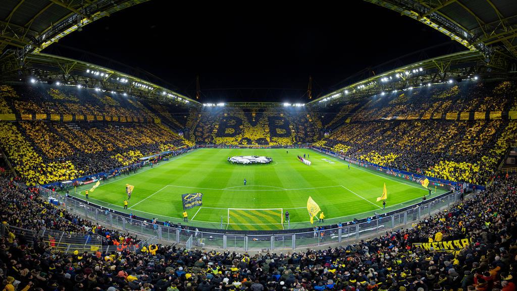 Der BVB bereitet sich vor der Partie gegen Gladbach auf die Rückkehr der Fans in Stadion vor