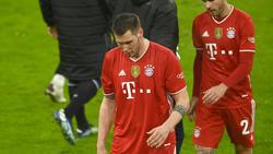 Verlässt Niklas Süle den FC Bayern im Sommer?