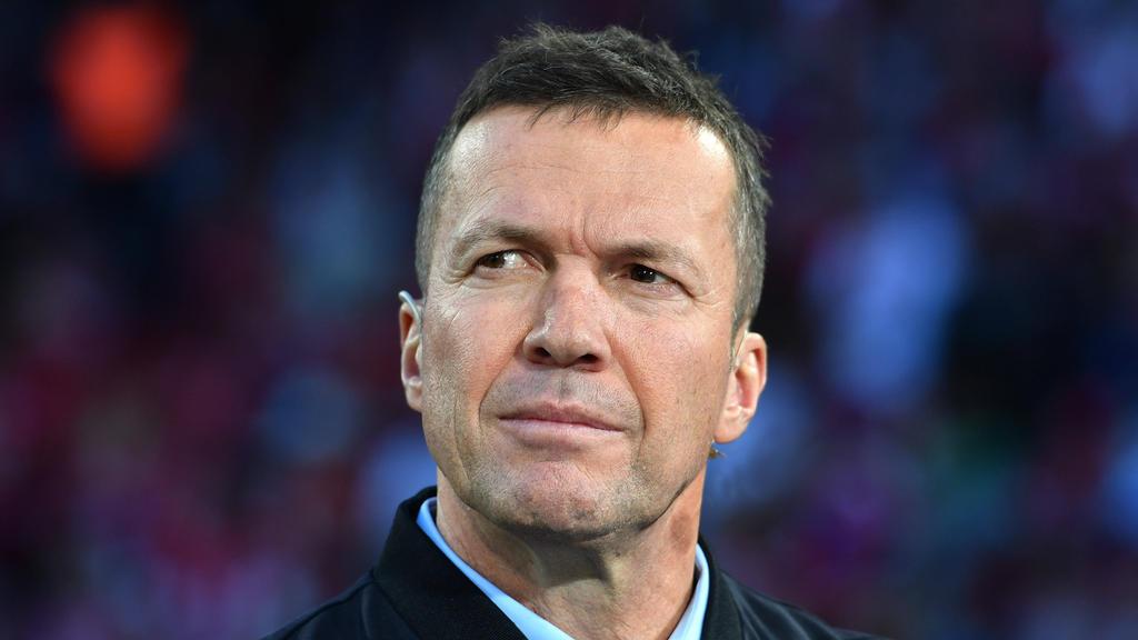 Lothar Matthäus kann sich einen Abgang von Hansi Flick beim FC Bayern vorstellen