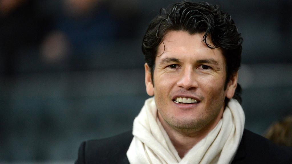 Nelson Valdez spielte in der Bundesliga für den BVB, Werder Bremen und Eintracht Frankfurt