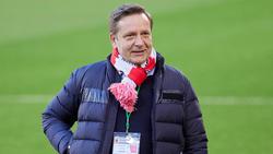 Horst Heldt begibt sich für den 1. FC Köln auf Kandidatensuche
