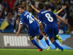 Bosnien-Herzegowina auf dem Weg zur WM