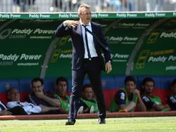 Ivo Pulga, tecnico del Cagliari