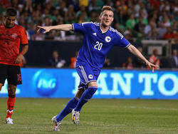 Hajrović lässt Bosnien jubeln