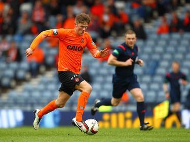 Blair Spittal (Dundee United)
