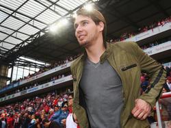 Wird zum Trainerteam der Junioren von Bayer Leverkusen gehören: Patrick Helmes