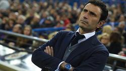 Neuer spanischer Sportdirektor: Jose Francisco Molina