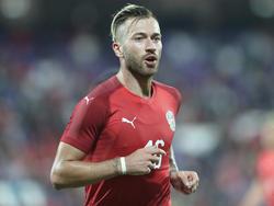 Peter Žulj darf sich Hoffnungen auf einen Platz in der ÖFB-Startelf gegen Bosnien-Herzegowina machen