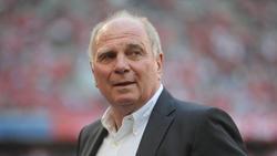 Bayern-Boss Uli Hoeneß wünscht sich weniger Länderspielpausen