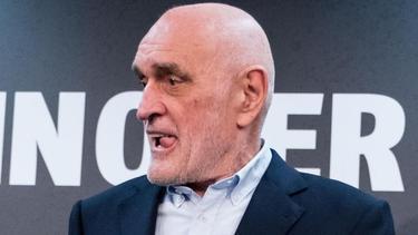 96-Boss Martin Kind klagt gegen die DFL