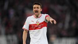 Christian Gentner ist Kapitän des VfB Stuttgart