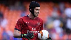 Steht vor einer Rückkehr zum FC Chelsea: Petr Cech