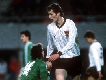 Der frühere ÖFB-Teamspieler Gerald Messlender wurde 57 Jahre alt