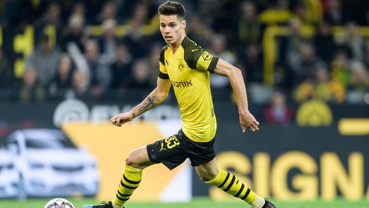 Verlässt Julian Weigl den BVB im Sommer?