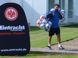 Oka Nikolov kann sich eine Rückkehr in die Bundesliga vorstellen