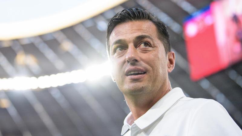 Ante Covic ist seit dieser Saison Cheftrainer bei Hertha BSC
