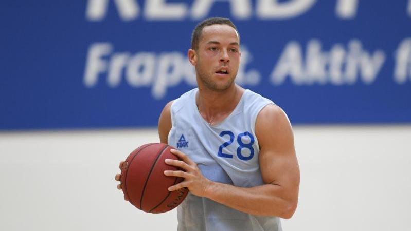 Bekommt keinen neuen Vertrag bei den Skyliners: Andrej Mangold