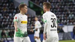 Bleiben Matthias Ginter und Nico Elvedi langfristig in Gladbach?