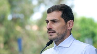 Wurde mit Spanien Europa- und Weltmeister: Iker Casillas