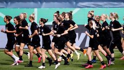 Der VfL Wolfsburg will das Double gewinnen