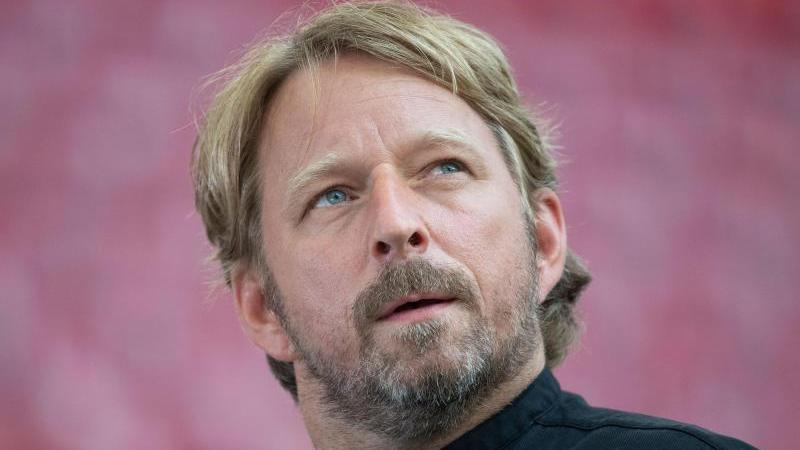 Sven Mislintat will den VfB Stuttgart für die Bundesliga rüsten