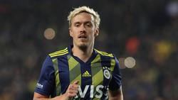Max Kruse kehrt in die Bundesliga zurück