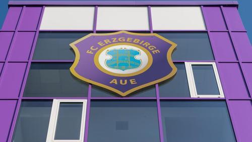 Die beiden betroffenen Spieler des FC Erzgebirge Aue sind jetzt negativ auf das Coronavirus getestet worden