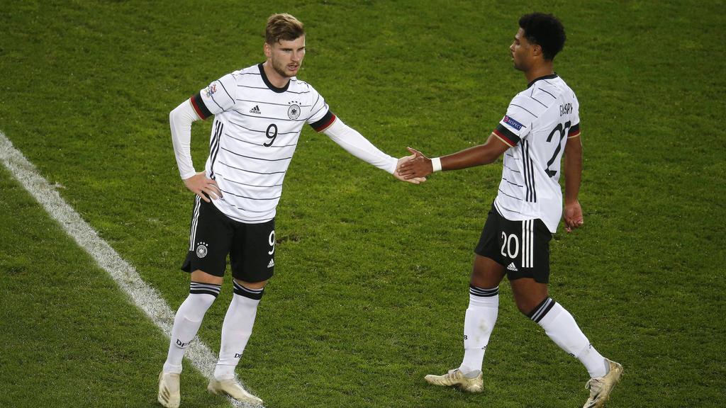 Deutschland Ukraine Schiedsrichter