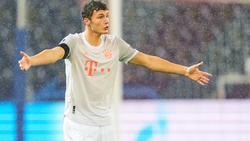 Benjamin Pavard wird dem FC Bayern fehlen
