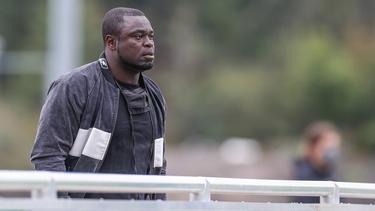 Begrüßt den Spielabbruch der Champions-League-Partie in Paris: Gerald Asamoah