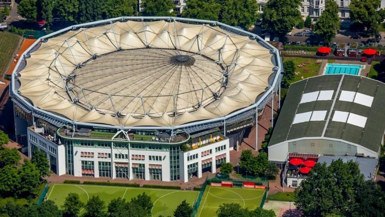 Tennis Rothenbaum 2021