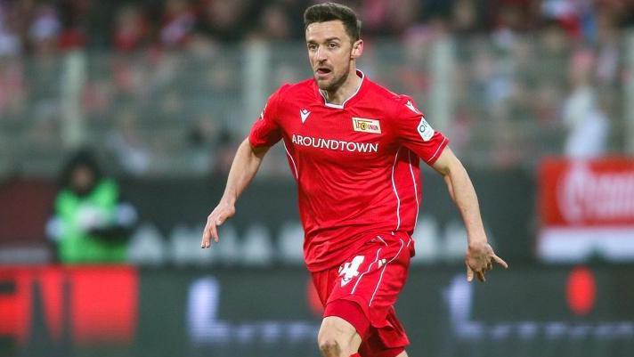 Christian Gentner wechselt von Union Berlin zum FCLuzern in die Schweiz