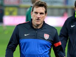 Der ÖFB-Rekordteamspieler durfte sich mit den USA über einen guten WM-Auftakt freuen