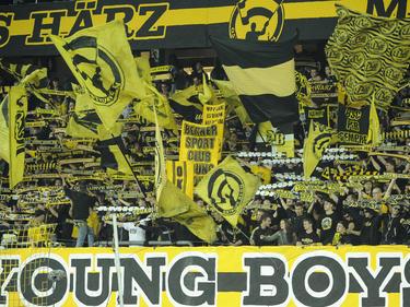 Auf die Fans von Young Boys Bern wartet ein absolutes Finalspiel