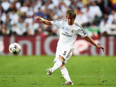 Coentrao abandona la disciplina del Real Madrid. (Foto: Getty)